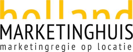 Marketing op locatie – Holland MarketingHuis Retina Logo